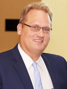 David J. Evenson